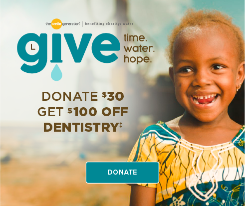 Donate $30, Get $100 Off Dentistry - Peach Tree Dental Group and Orthodontics