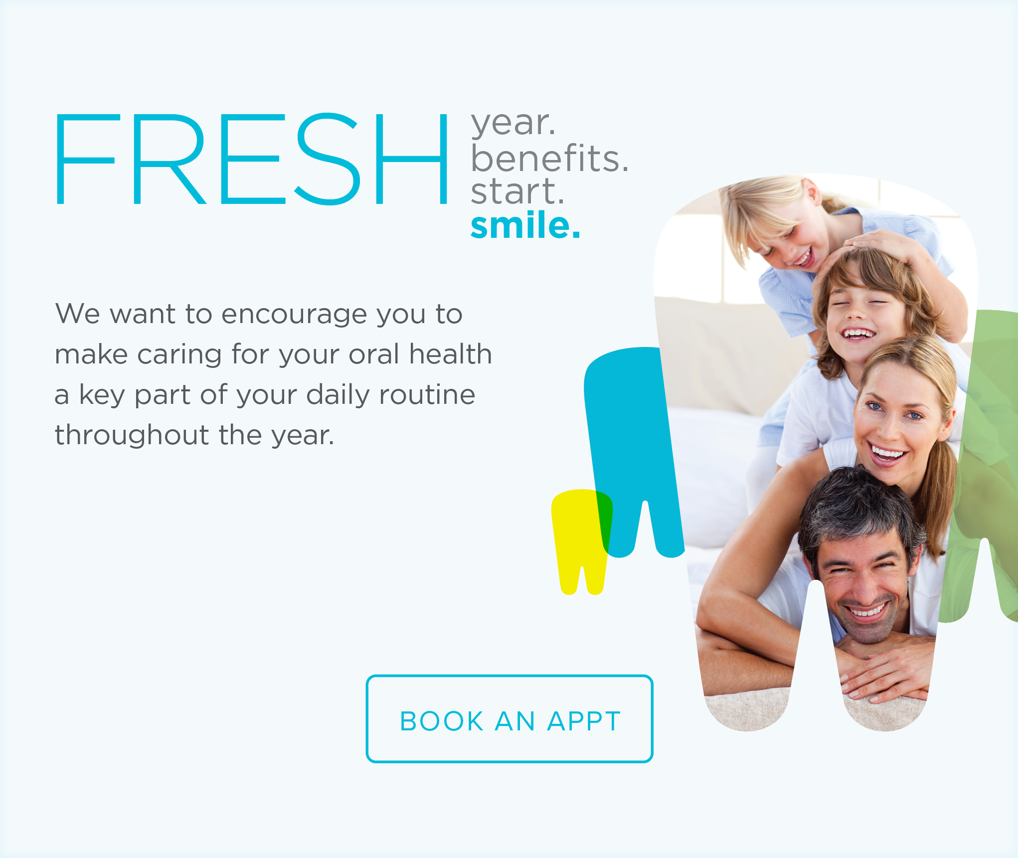 Peach Tree Dental Group and Orthodontics - Make the Most of Your Benefits